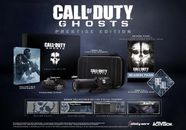 Call Of Duty: Ghosts Prestige Edition Xbox One