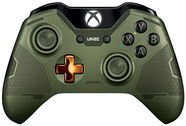 Microsoft Wireless Controller Halo 5 The Master Chief Limited Edition