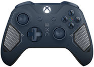 Microsoft Xbox One S Wireless Controller Patrol Tech Special Edition
