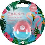 2K Animal Lip Balm Flamingo 11g Cherry