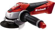 Einhell TE-AG 18 Li Angle Grinder without Battery