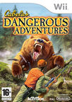 Cabela's Dangerous Adventures Wii