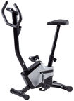 GoodHome Training Bike GB1136 Silver