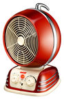 Unold Heater 86203 Red