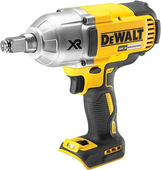 DeWALT DCF899HN-XJ Cordless Impact Wrench without Battery (DCF899HN-XJ)