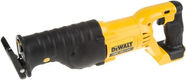 DeWALT DCS380N-XJ Cordless Reciprocating Saw without Battery