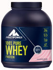 Multipower Pure Whey Strawberry Splash 2000g