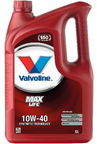 Valvoline MaxLife 10w40 Engine Oil 5L