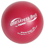 Togu Anti Stress Ball Red