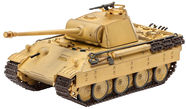 Revell Panther Ausf.D /Ausf.A 1:72 03107