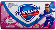 Safeguard Pink Punch 90g