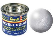Revell Email Color 14ml Metallic Silver 32190