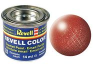 Revell Email Color 14ml Metallic Bronze 32195