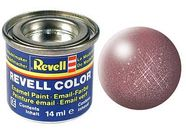 Revell Email Color 14ml Metallic Copper 32193