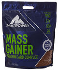 Multipower Mass Gainer Chocolate 5440g