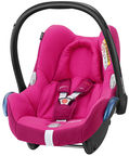 Maxi-Cosi CabrioFix Frequency Pink
