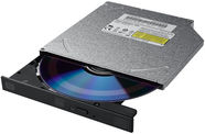 Lite-On DVD+/-RW Slim DS-8ACSH