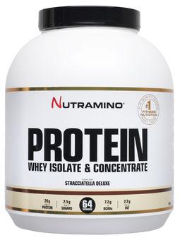 nutramino whey protein