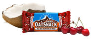 Multipower OatSnack 65g Cherry Coconut
