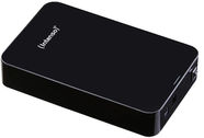 Intenso 1TB Memory Center 3.5'' USB 3.0 Black