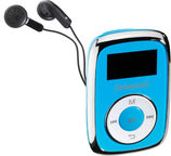 Intenso Music Mover 8GB Blue 3614564