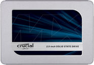 "Crucial MX500 250GB 2.5"" SATAIII CT250MX500SSD1"