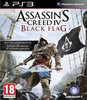 Assassin's Creed IV Black Flag RUS PS3
