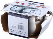 Peterhof Big Belly Casserole With Lid 18cm 2.9l