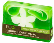 ECO Laboratorie Glycerin Herbal Handmade soap 130g