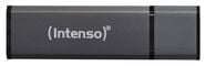 Intenso 32GB Alu USB 2.0 Anthracite