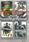 Strategy Ultimate Pack - Dawn Of War: DC, Company Of Heroes, Supreme Commander Russian Version PC
