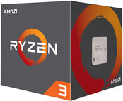 AMD Ryzen 3 2200G 3.5GHz 4MB AM4 YD2200C5FBBOX