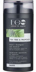 ECO Laboratorie Anti Dandruff Tea Tree & Propolis Shampoo 250ml