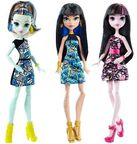 Mattel Monster High Assortment DTD90