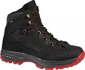 HanWag Banks II GTX Black 46.5