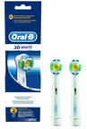 Oral-B 3D White Replacement Brush Heads 2 Pieces