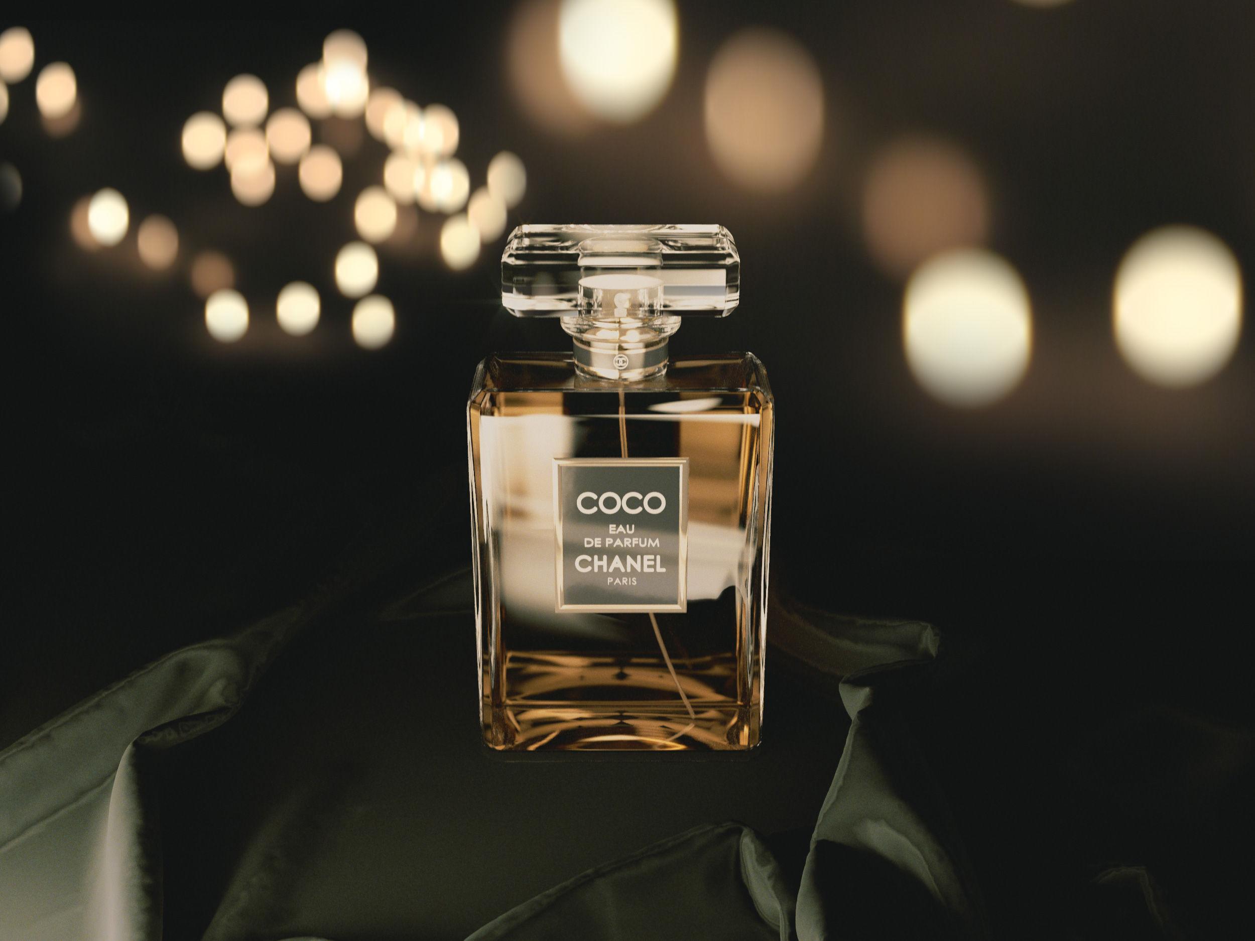 Chanel Coco Eau De Parfum 35ml Edp женские духи женские духи