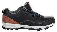 Ax Boxing Trekking Shoes Black Brown Blue 45