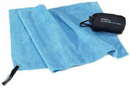 Cocoon Microfiber Terry Towel Dolphin Blue M