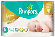 Pampers Premium Care S5 44