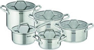 Tefal Hero Set of 5 E825SC84