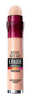Maybelline Instant Anti-Age Eraser Eye Concealer 6.8ml Nude