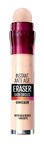 Maybelline Instant Anti-Age Eraser Eye Concealer 6.8ml Light
