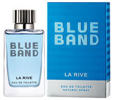 La Rive Blue Band 90ml EDT