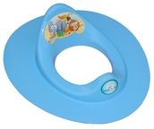Tega Baby Anti-Slip Toilet Trainer Safari SF-012 Blue