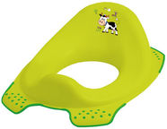 Keeeper Toilet Training Seat Funny Farm Green Meadow