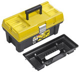 Patrol Tool Box Stuff Semi Profi 16 Carbo