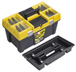 Patrol Tool Box Stuff Semi Profi 20 Carbo