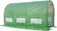 Focus Garden 2x3x2m 6m2 Foil Tunnel Green