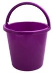 Branq Bucket Purple 10l
